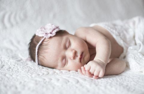 12 вещей, которым меня научила дочь за первые 12 месяцев своей жизни