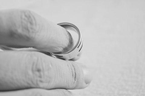 Как выжить в  разводе и жить дальше