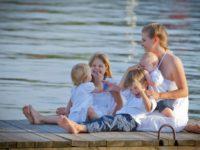 Как добиться послушания: правила от многодетной мамы
