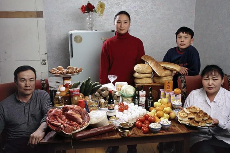 mongoliya