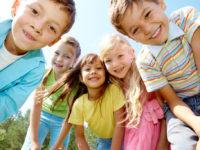 О том, как нечасто мы видим в детях хорошее