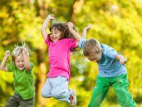 Лечебные игры для детей для улучшения общего психологического состояния