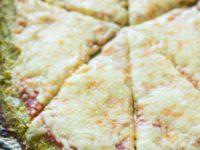 Пицца тоже может быть полезной! Рецепт низкокалорийной вкусной пиццы