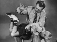 Физическое наказание глазами ребенка. История, которая изменила отношение к битью детей