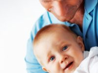 О влиянии отца на жизнь ребенка