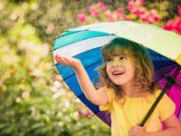 Хорошие привычки, которые стоит привить детям