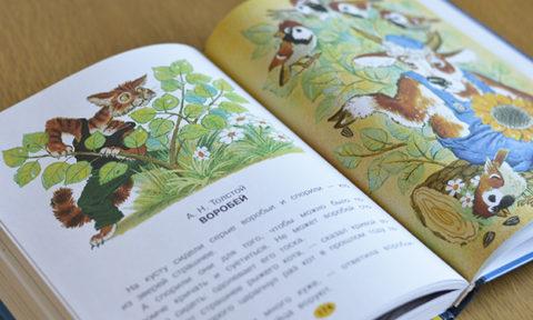 Книжки для малышки. Большая помощь родителям!