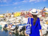 Кипр для детей и родителей: солнце, море и английский язык