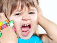 Что делать со взрывными эмоциями детей