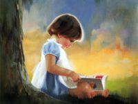 Как помочь малышу полюбить книги