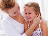 Не сливайте негатив детям, или Почему не стоит делиться своими эмоциями с детьми