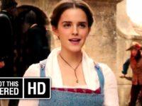 """Новое видео из """"Красавицы и Чудовища"""" с Эммой Уотсон заставляет ждать этот фильм еще сильнее"""