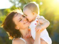 Что поможет вернуть радость материнства