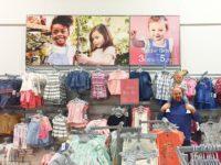 Синдром Дауна – не приговор. Маленькая девочка стала моделью для бренда детской одежды