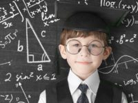 Какой интеллект будет у ребенка, зависит от матери