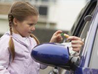 Безопасность ребенка: что делать, если пристает незнакомый человек