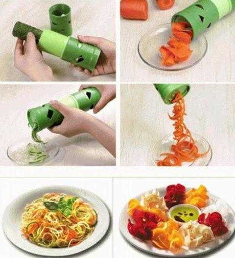 10 гениальных кухонных приспособлений, которых еще нет на вашей кухне. Нужны все!