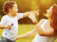 Мамы делятся опытом: как договариваться со своими детьми