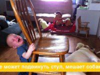 14 причин, почему дети могут расплакаться в самый неподходящий момент