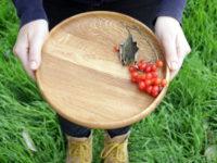 Уход за деревянной посудой
