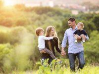 7 ступеней, которые ведут к семейному счастью
