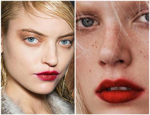 Что будет модно в 2017? Свежие советы стилистов и визажистов