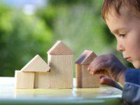 Почему ребенку нужна свободная игра