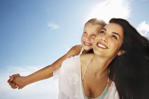 Как не потерять связь с ребенком