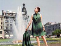 Какую одежду носили советские красавицы в 60-70-х годах. Мода возвращается?