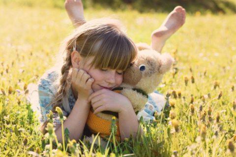 8 игр для детей, которые научат их расслабляться