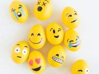 9 креативных идей, как декорировать пасхальные яйца с детьми