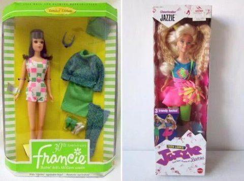 14 вещей, которые интересно узнать о кукле Барби