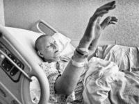 Муж каждый день делал фото больной раком жены, чтобы рассказать о своей любви к ней на весь мир