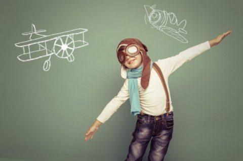 5 родительских ошибок, которые мешают развитию креативности у детей