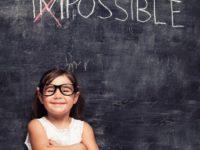 Как не надо мотивировать ребенка