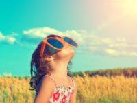 Как сформировать у ребенка позитивный взгляд на жизнь