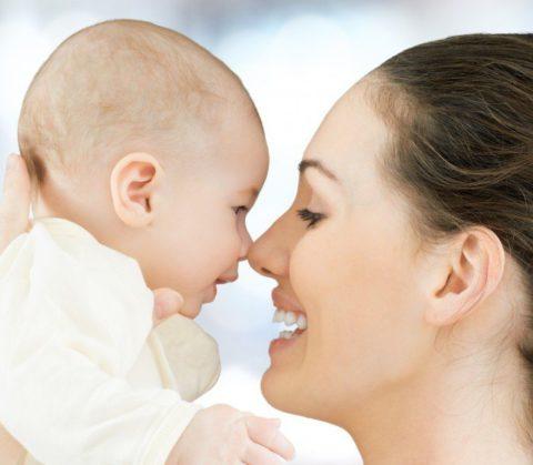 4 важные вещи, которые необходимо обеспечить ребенку от рождения до трех лет