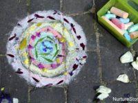 5 цветочных проектов для творчества
