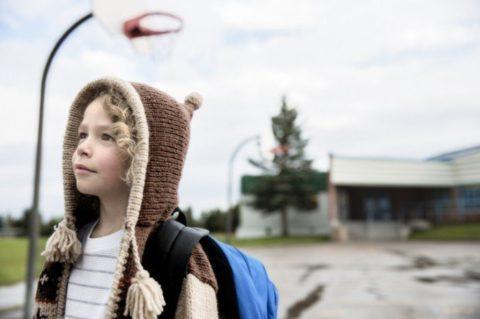 Почему ребенок не хочет быть самостоятельным