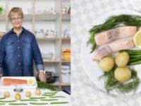 Что готовят своим внукам бабушки во всем мире