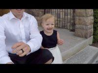 Смешное видео о трудностях жизни мамы-видеоблогера