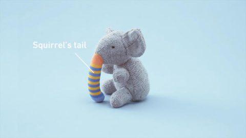 """Детям рассказали, что такое донорская помощь на примере """"раненых"""" игрушек с новыми конечностями"""