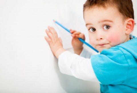 Как организовать творческие занятия с малышом