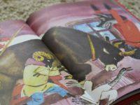Книжки для деток. Старые добрые книжки в новом исполнении