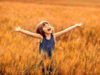 Как научить ребенка быть благодарным