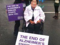 И грустно, и мило: девушка каждый раз радует маму с болезнью Альцгеймера своей беременностью