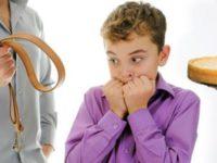 Стоит ли применять метод кнута и пряника в воспитании