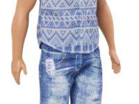 Каждой Барби по паре: вышла серия кукл Кенов на любой вкус и цвет