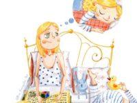 Дочь вдохновила маму на создание милых рисунков об их веселой жизни