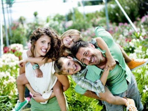 Любимые и нелюбимые дети: как неравное отношение со стороны родителей влияет на детей
